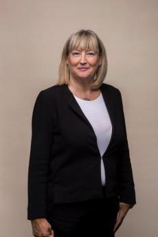 Mari Heidenborg